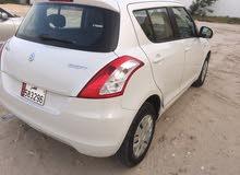 Used Suzuki Swift in Doha