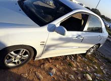 2007 Used Cerato with Automatic transmission is available for sale