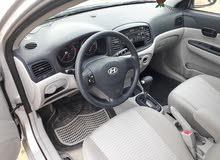 Silver Hyundai Accent 2006 for sale