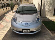 Nissan Leaf 2014 - Automatic