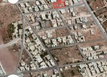 قطعة ارض 1000م في حي قطر