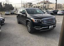 For sale 2018 Black Acadia