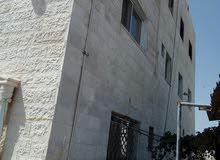 عمارة للبيع شارع القدس خلف مسجد امنه العطار