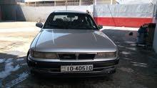 Used condition Mitsubishi Galant 1988 with 80,000 - 89,999 km mileage