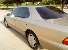 Used condition Lexus LS 1999 with 40,000 - 49,999 km mileage