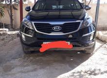 Kia Sportage 2012 - New