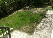 بالرحاب شقة ارضى بحديقة خاصة للبيع