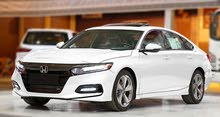 2019 New Accord with Automatic transmission is available for sale