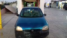 Opel Corsa 2002 - Used