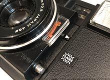 للبيع كاميرا اثرية konica c35