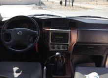0 km Nissan Safari 2011 for sale