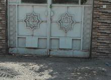 بيت 200م في الحسينية شارع الخدمات
