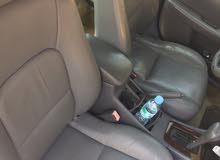 تويوتا كامري موديل2000. :/اللون -فضي -/وارد /الولايات المتحدة الامريكية-سعر المحرك3000