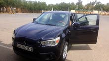 Mitsubishi Outlander ASX Model 2011