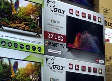 New 32 inch TV for sale