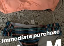 clothes brand new for immediate purchase