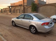 Used Kia Optima in Tripoli