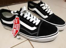 Vans Old School (First Class) فانس اولد سكول (درجه اولى)