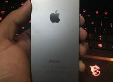 ايفون 5 اس ذاكرة 16 بصمة للبيع