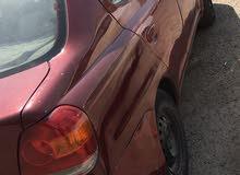 سياره تويوتا ايكو. موديل 2004  جير و ماكينه وخارجيه وداخليه بحاله جيده البيع لغير الحاجه