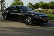 Available for sale! 40,000 - 49,999 km mileage Mercedes Benz S 400 2015