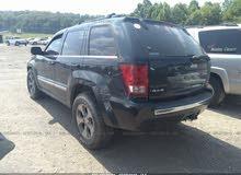 For sale 2006 Black Grand Cherokee