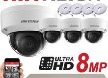 متخصصون في تركيب وبيع وصيانة كاميرات المراقبة بسعر استثنايي