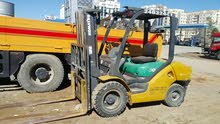 For Rent Forklift 3 ton