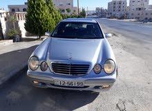 2000 Mercedes Benz E 200 for sale in Amman