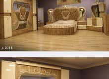 غرفه للعرايس