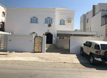 Villa for rent with 5 Bedrooms - Muscat city All Muscat