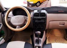 automatic drive