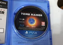shadow of the Tomb Raider للبيع