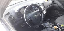 Hyundai Avante 2008 For sale - Silver color