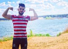 شاب أردني مقيم بالأردن عمري 20 سنة دليل سياحي وعلاجي