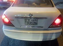 Automatic Nissan 2004 for sale - Used - Farwaniya city