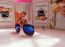 افضل تشكيلة نظارات  شمسية رجالي