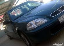 Honda Civic car for sale 1997 in Amman city
