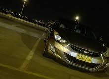 Automatic Hyundai 2012 for sale - Used - Al Masn'a city