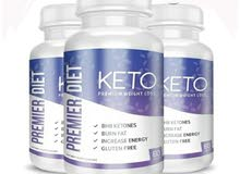 KETO DIET PILLS