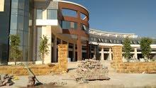 مكتب شركة في مول في حدائق أكتوبر