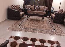 Al Zarqa Al Jadeedeh neighborhood Zarqa city - 185 sqm apartment for sale