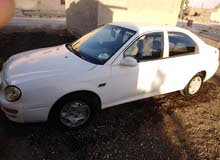 Kia Shuma 1999 For sale - White color