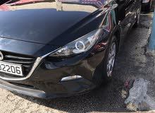مازدا زوم 3 2015 بحالة الوكالة