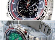 ساعة كاسيو ايديفيس EFA121D