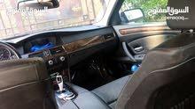 km mileage BMW 525 for sale