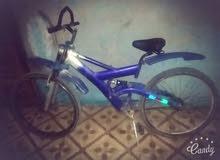 دراجة مستعملة سوست ومسعدين