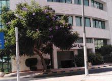 مكاتب للايجار بمساحات مختلفه شارع مكه