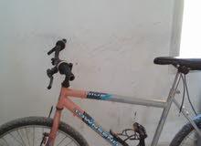 دراجة 26
