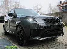 Used Land Rover Range Rover Sport for sale in Giza